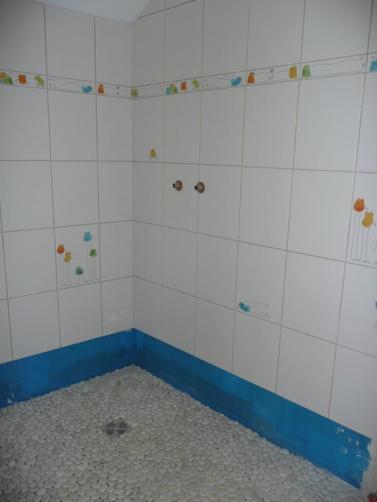 2014 11 22 des grenouilles dans la douche