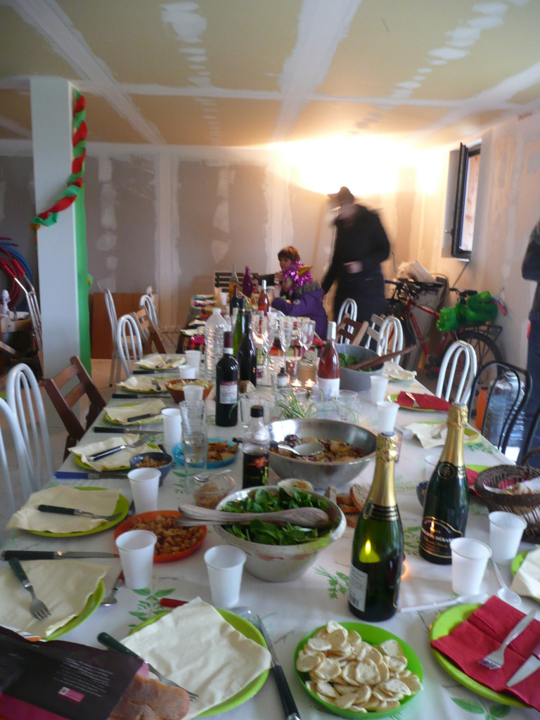 2015 01 24 TABLE DU FESTIN